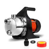 800w Stainless Steel Garden Water Pump