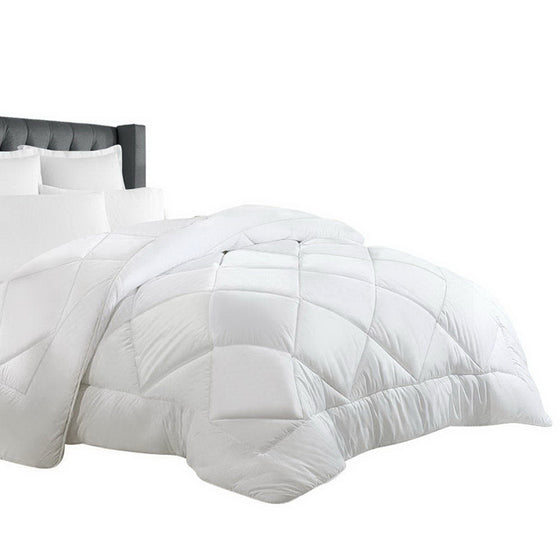 Queen Size 700GSM Bamboo Microfibre Quilt
