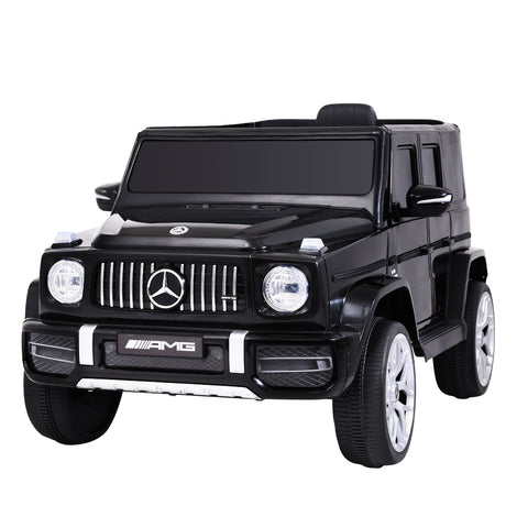 Kids Ride On Car Electric AMG G63 Licensed Remote Toys Cars 12V