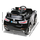 Kids Ride-On Car BMW X5 Inspired