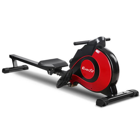 Resistance Rowing Exercise Machine