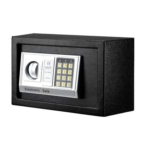 Electronic Safe Digital Security Box 8.5L