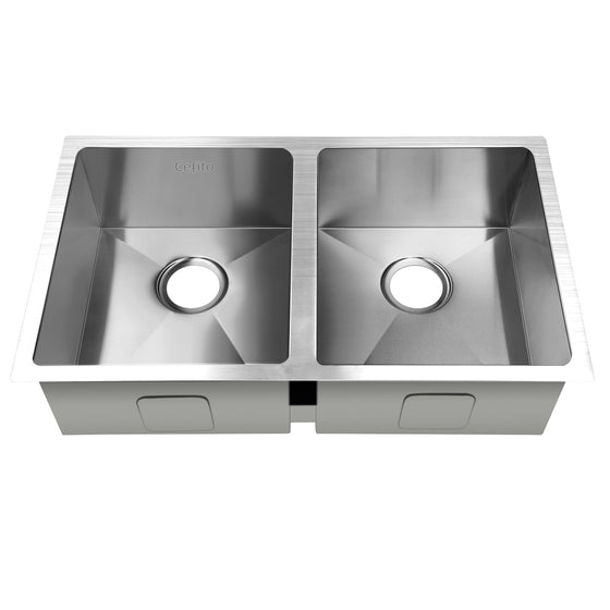 770 x 450mm Stainless Steel Sink