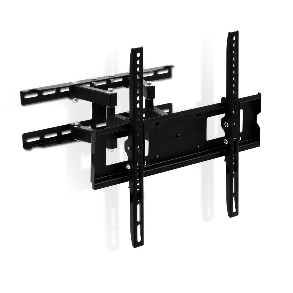 TV Wall Mount Bracket Tilt Swivel Full Motion Flat Slim 23 32 42 50 55 inch