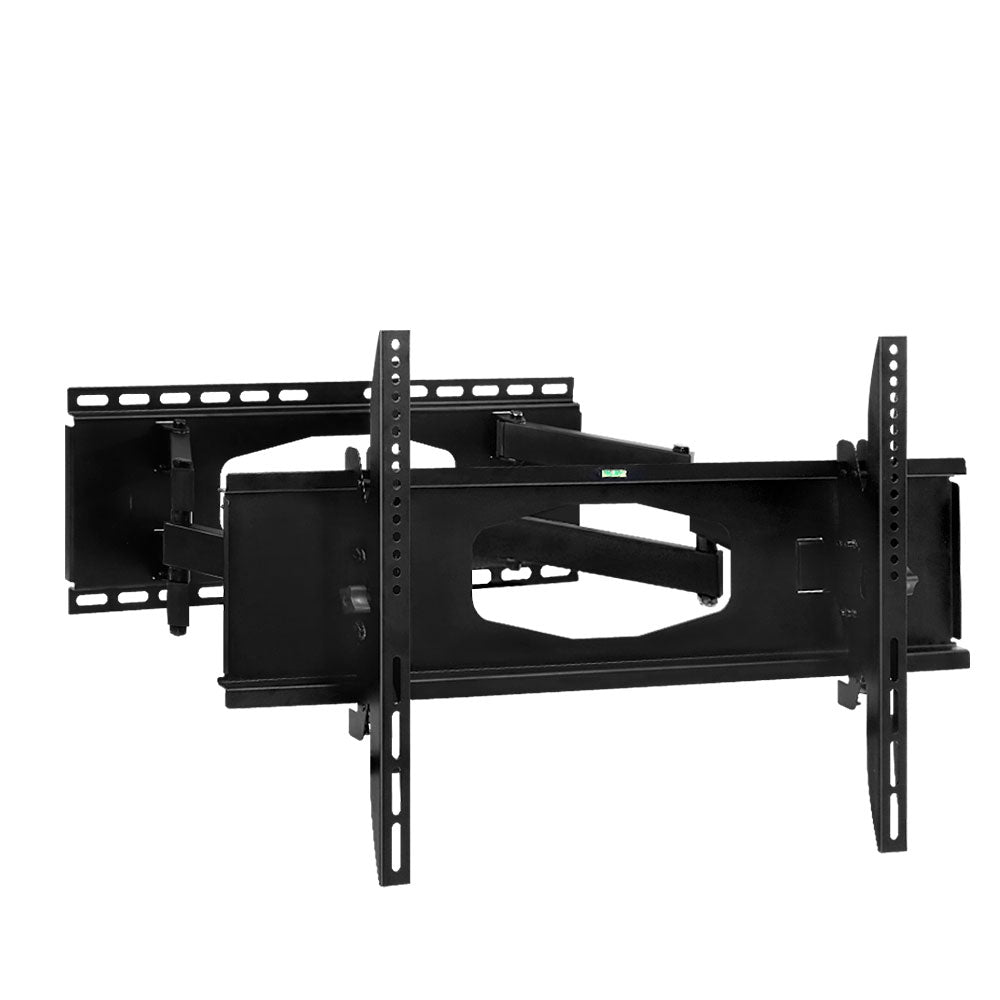 TV Wall Mount Bracket Tilt Swivel Full Motion Flat Slim LED LCD 32 inch to 80 inch