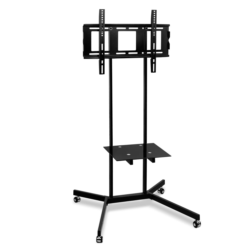 TV Mount on Stand - Black