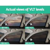 Window Tinting Kit VLT5% 7M