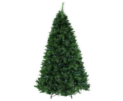 Christmas Tree 1.8M 6FT Xmas Decoration Green Home Decor