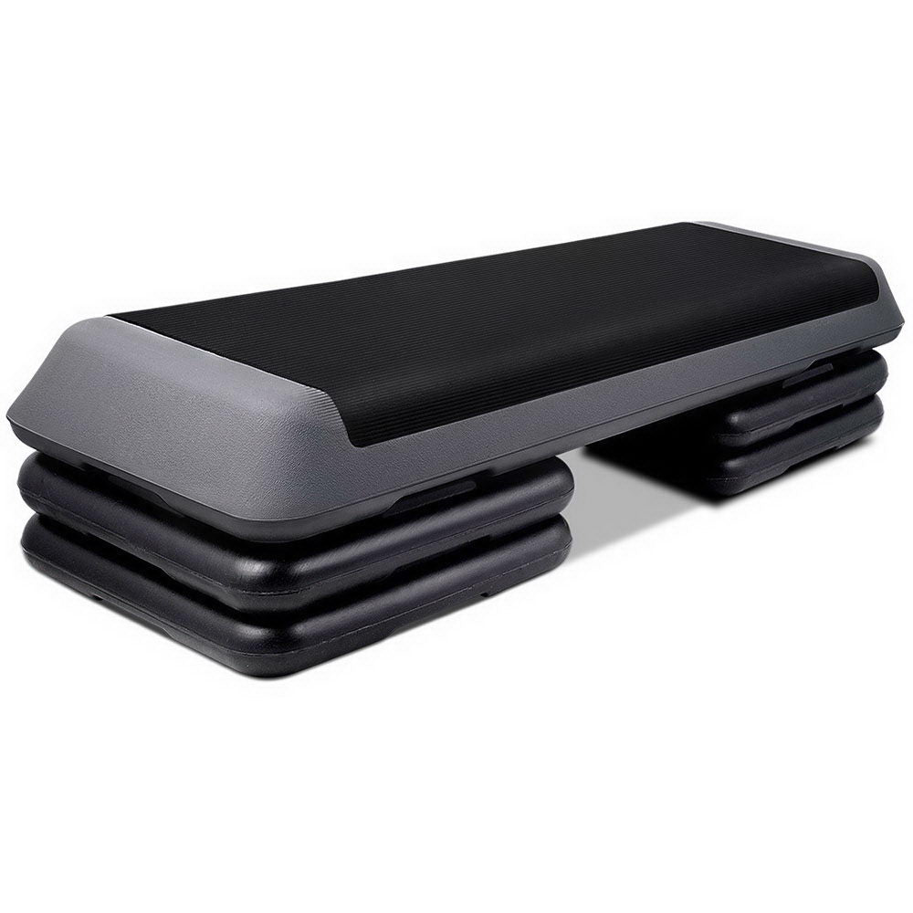 Buy Everfit 4 Block Level Aerobic Step Bench Online In