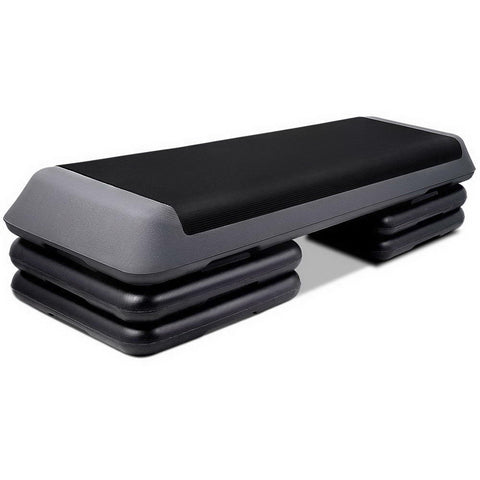 Everfit 4 Block Level Aerobic Step Bench