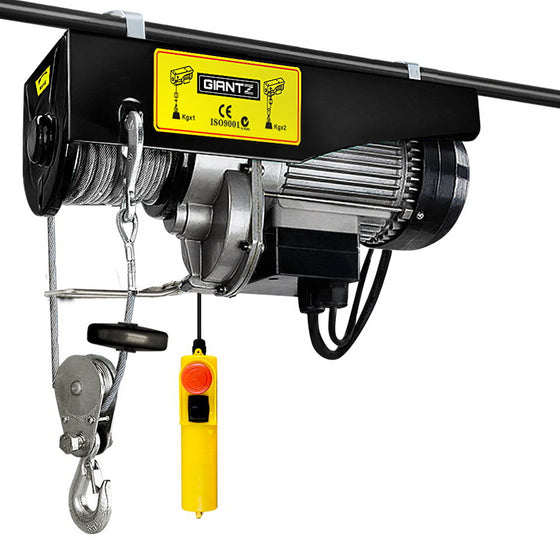 1600w Electric Hoist winch