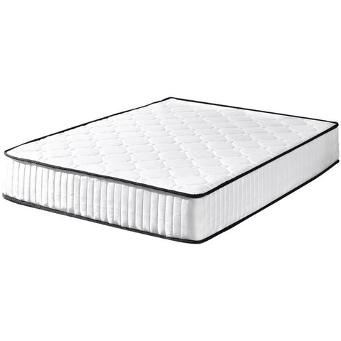 DreamZ 5 Zoned Pocket Spring Bed Mattress in Double Size
