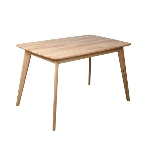 Dining Table Coffee Tables Industrial Wooden Kitchen Modern Furniture Oak