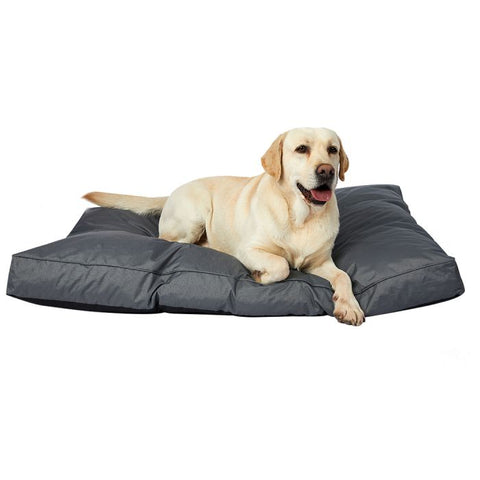 Pet Bed Dog Cat Warm Soft Superior Goods Sleeping Nest Mattress Cushion L
