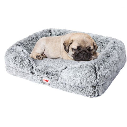 Pet Bed Orthopedic Sofa Dog Beds Bedding Soft Warm Mat Mattress Cushion S