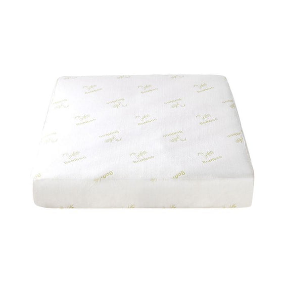 Mattress Protector Topper 70% Bamboo Hypoallergenic Sheet Cover Queen