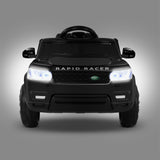 Kid's Ride on Range Rover Coupe - Black