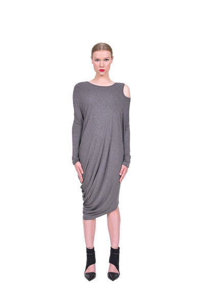 Vyda Victoria Asymmetrical dress