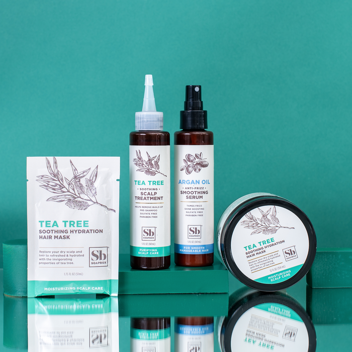 Product Drop Alert: 3 New Hair Care Essentials