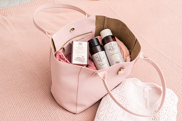What Skin Care Essentials You Need to Pack When Traveling