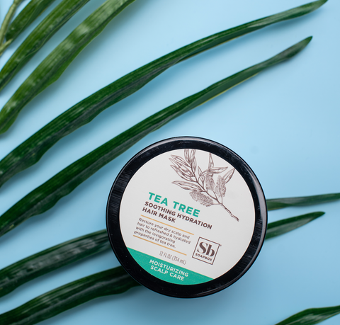 Tea Tree Oil Mask