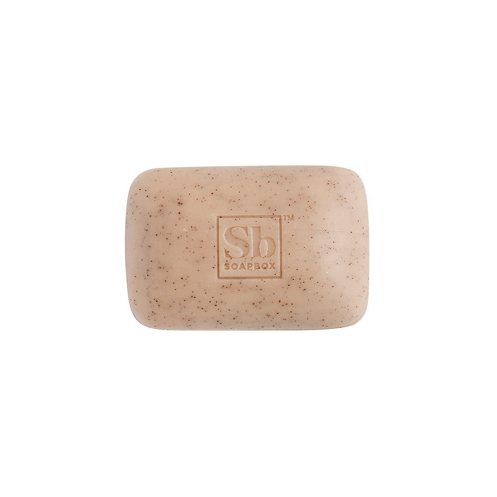 Coconut Milk & Sandalwood Deep Moisture Bar Soap