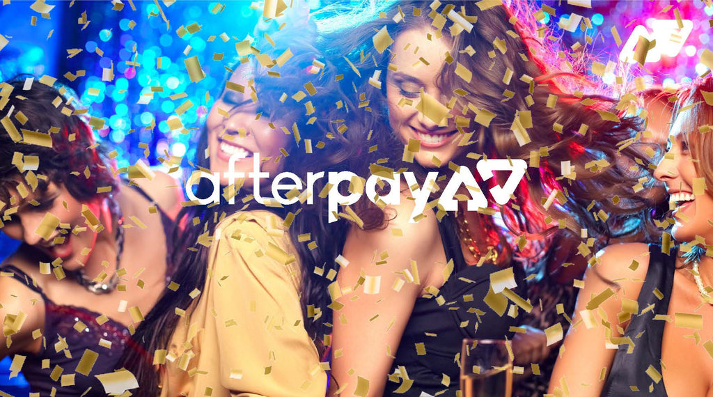 Afterpay online toy store