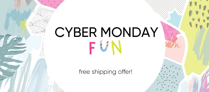 Cyber Monday Tiny Paper Co. Afterpay available Online Toy Store Australia