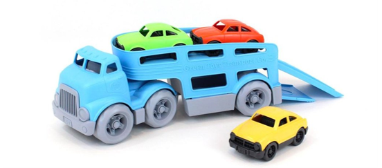 Green-toys-car-transporter