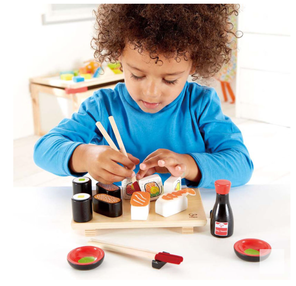 Hape Sushi Set Pretend Food