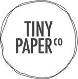 Tuutu Tiny Paper Co.