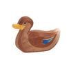 Ostheimer Duck Figurine - Family & Farm Figures - Ostheimer - Tiny Paper Co. Afterpay Toy Store Australia