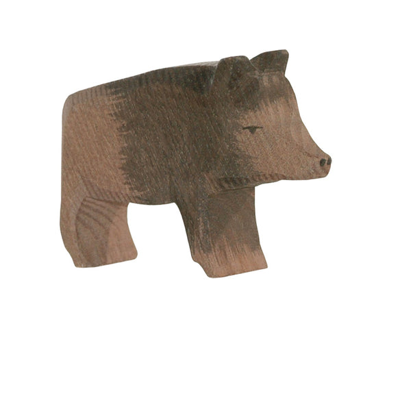 Ostheimer Boar Figurine - Animals of Forest & Meadow - Ostheimer - Tiny Paper Co. Afterpay Toy Store Australia