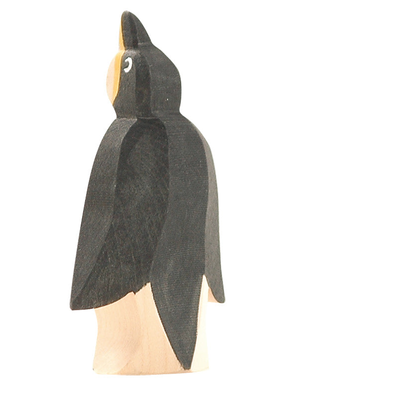 Ostheimer Penguin Figurine - Wild Animals Around the World - Ostheimer - Tiny Paper Co. Afterpay Toy Store Australia