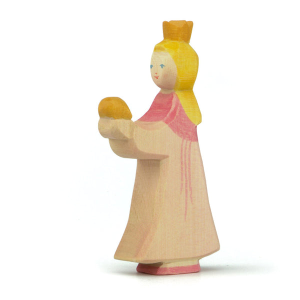 Ostheimer Princess for Frog King - Ostheimer - Tiny Paper Co. Afterpay Toy Store Australia