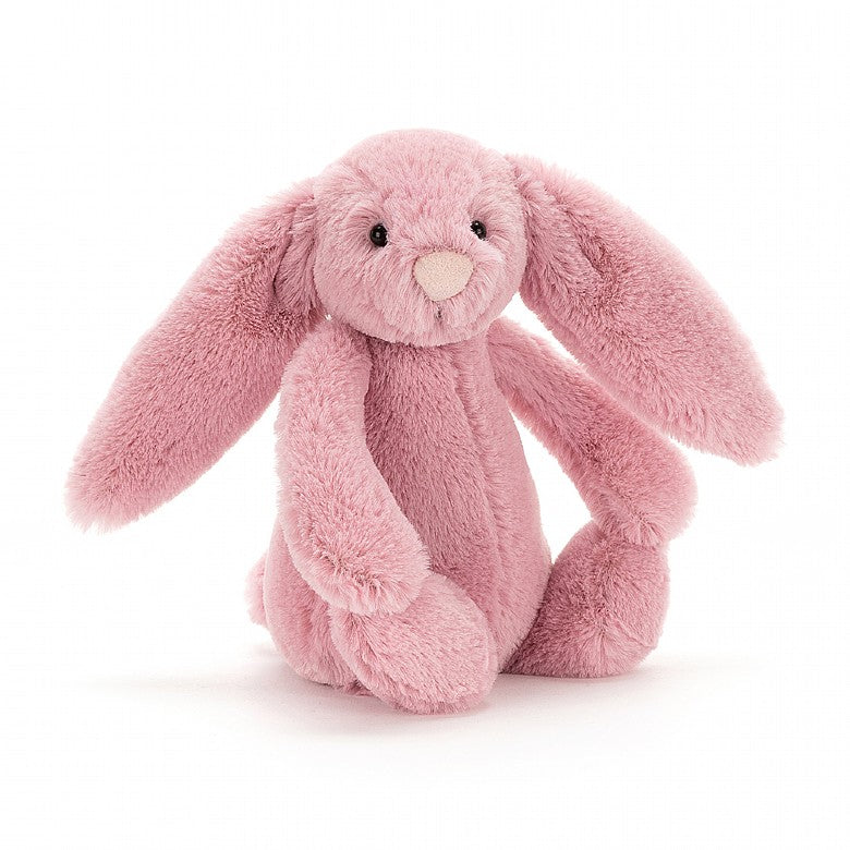 Bashful Tulip Pink Bunny Small - Jellycat - Tiny Paper Co. Afterpay Toy Store Australia