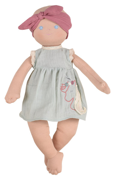 Baby Kaia Soft Body - Bonikka - Tiny Paper Co. Afterpay Toy Store Australia