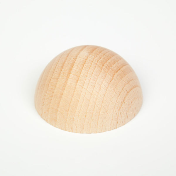 Grapat Medium Sphere in Natural - Grapat - Tiny Paper Co. Afterpay Toy Store Australia