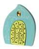 Grimm's Fairy Door - Various Colours - Grimms - Tiny Paper Co. Afterpay Toy Store Australia