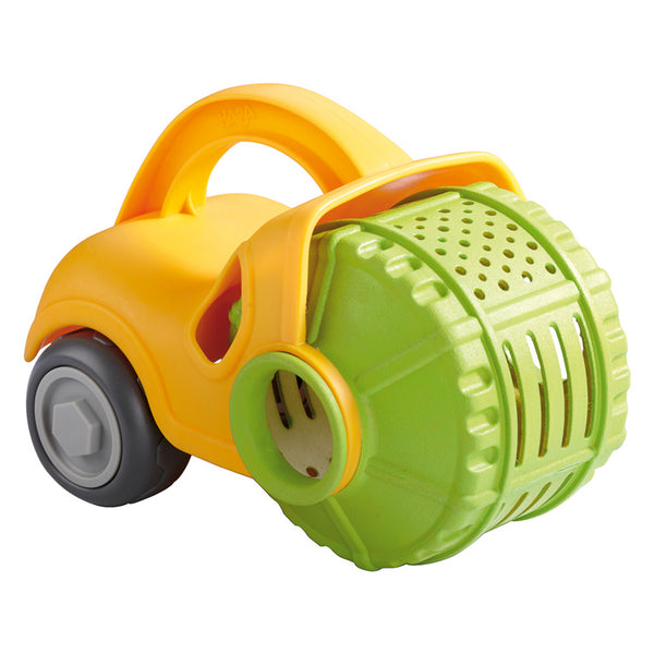 Sieve Roller Sand Toy - Haba - Tiny Paper Co. Afterpay Toy Store Australia