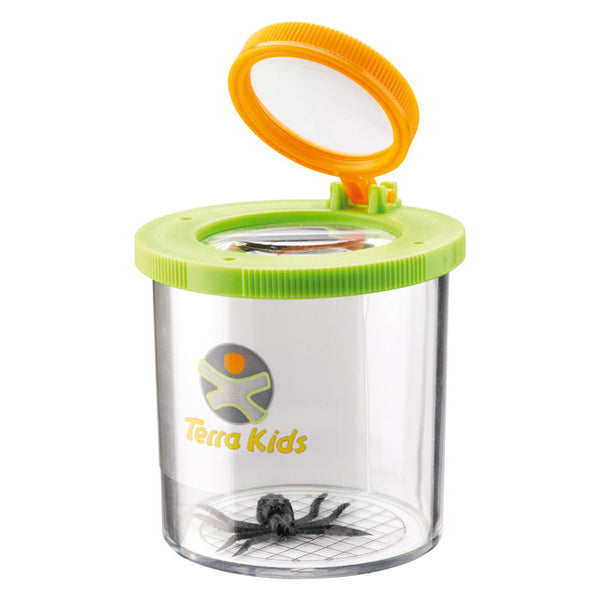 Terra Kids Beaker Magnifier - Haba - Tiny Paper Co. Afterpay Toy Store Australia