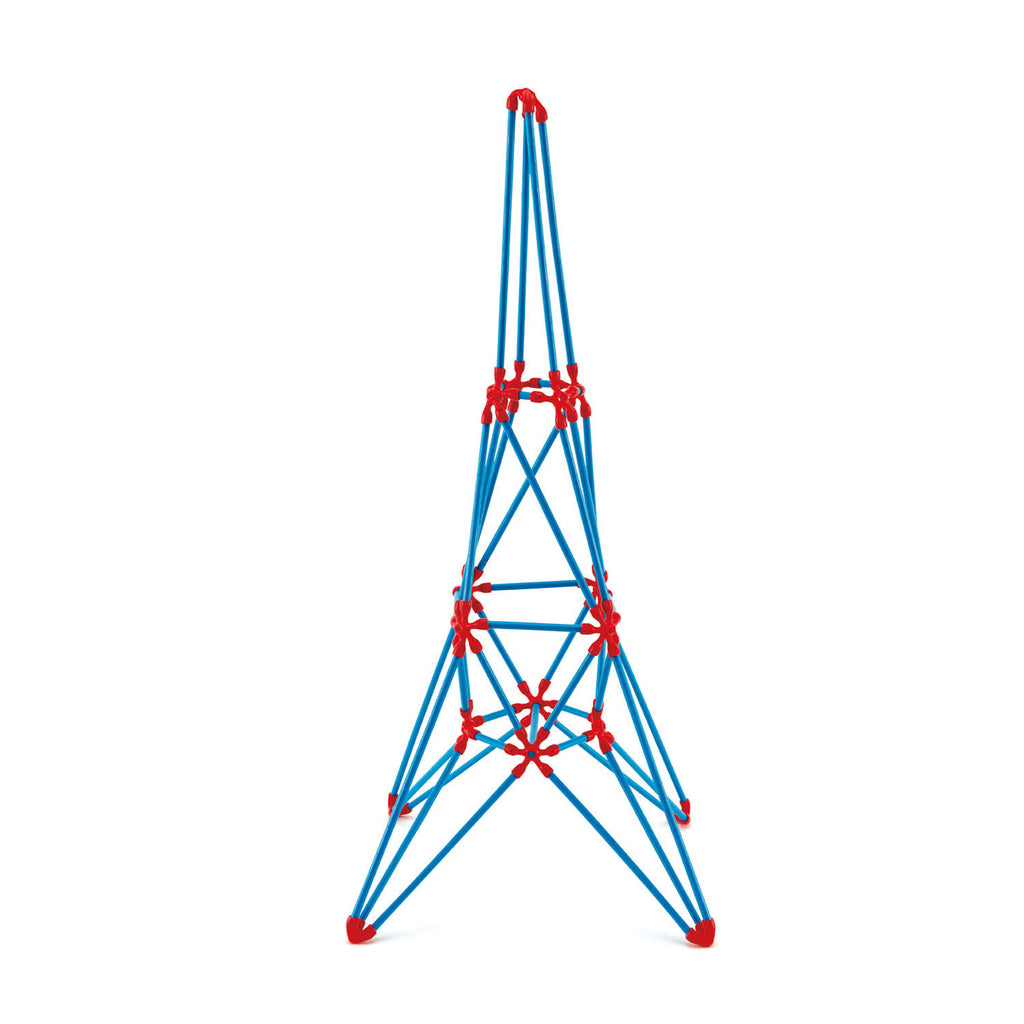 Hape Flexistix Eiffel Tower - Hape - Tiny Paper Co. Afterpay Toy Store Australia