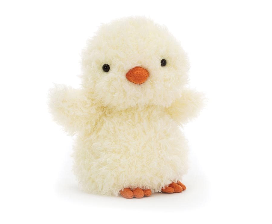 Little Chick - Jellycat - Tiny Paper Co. Afterpay Toy Store Australia