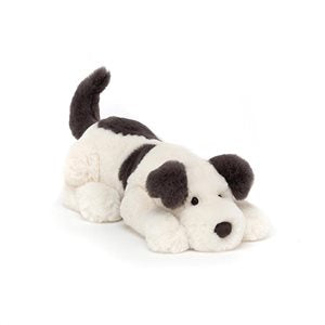 Jellycat Dashing Dog Medium - Jellycat - Tiny Paper Co. Afterpay Toy Store Australia