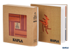 Kapla 2 Colour Packs - Kapla - Tiny Paper Co. Afterpay Toy Store Australia