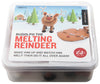 Melting Putty - Various Types - Blue Sky - Tiny Paper Co. Afterpay Toy Store Australia