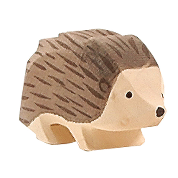 Ostheimer Hedgehog - Animals of Forest and Meadow - Ostheimer - Tiny Paper Co. Afterpay Toy Store Australia