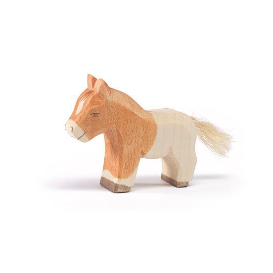 Ostheimer Horse Figurine - Family & Farm Figures - Ostheimer - Tiny Paper Co. Afterpay Toy Store Australia
