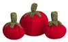 Papoose Toys Felt Fruits - Papoose Toys - Tiny Paper Co. Afterpay Toy Store Australia
