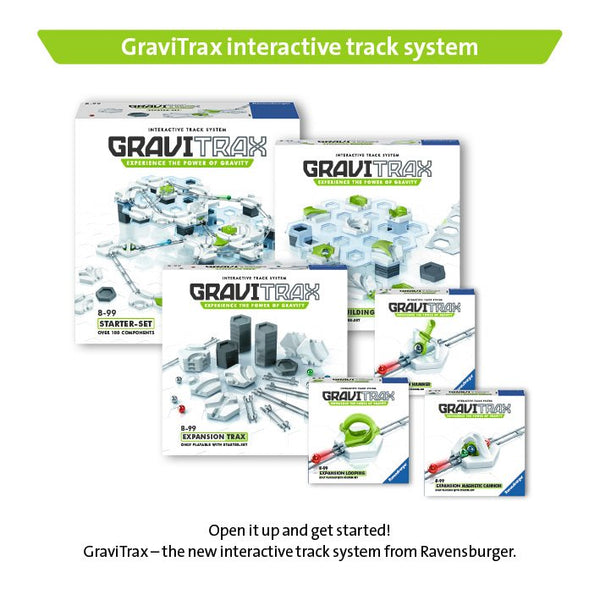 Gravitrax Marble Run System Afterpay Toy Store Australia